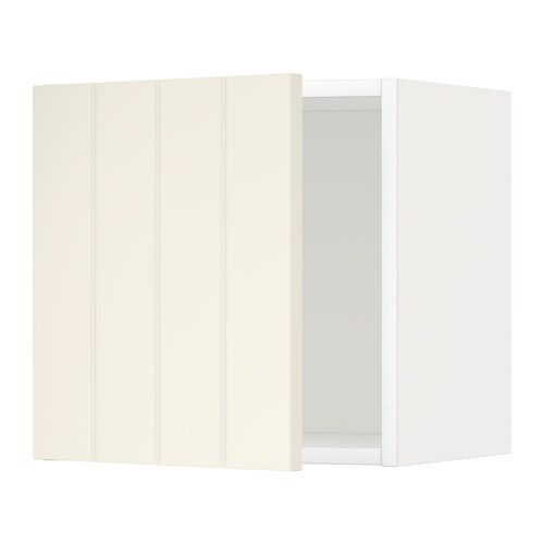 metod l ment mural blanc hittarp blanc cass 40x40 cm ikea. Black Bedroom Furniture Sets. Home Design Ideas