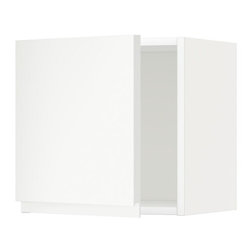 metod l ment mural blanc voxtorp blanc 40x40 cm ikea. Black Bedroom Furniture Sets. Home Design Ideas