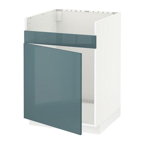 evier ikea domsjo 2 bacs elegant poubelle double bac ikea. Black Bedroom Furniture Sets. Home Design Ideas