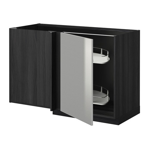 metod lt bas angle am nagement coul ikea. Black Bedroom Furniture Sets. Home Design Ideas