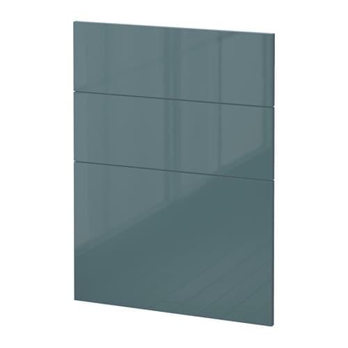 metod 3 faces pr lave vaisselle kallarp brillant gris. Black Bedroom Furniture Sets. Home Design Ideas
