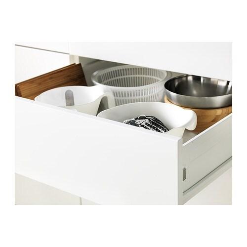 metod f rvara arm micro pte 4tir blanc veddinge blanc 60x60x200 cm ikea. Black Bedroom Furniture Sets. Home Design Ideas