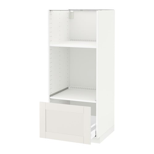 metod maximera arm four micro tir blanc s vedal blanc ikea. Black Bedroom Furniture Sets. Home Design Ideas