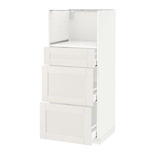 metod maximera arm micro 3tir blanc s vedal blanc. Black Bedroom Furniture Sets. Home Design Ideas