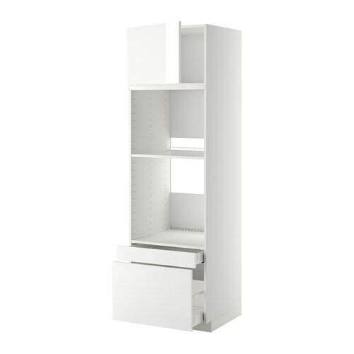 metod maximera l ar p four f com tir 2 tir blanc ringhult brillant blanc 60x60x200 cm ikea. Black Bedroom Furniture Sets. Home Design Ideas