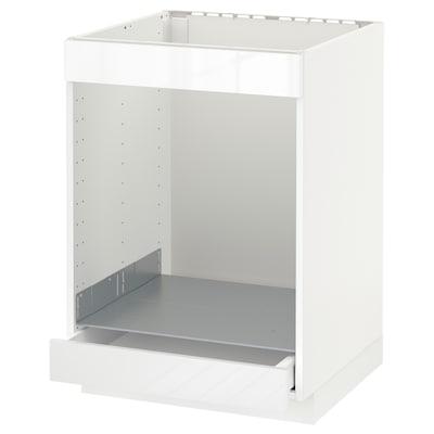 Meubles Pour Electromenagers Encastres Ikea