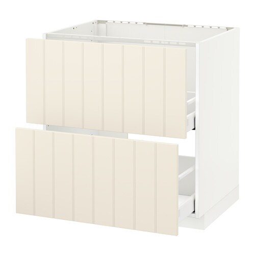 metod maximera lt bas pr vier 2faces 2tiroirs blanc hittarp blanc cass 80x60 cm ikea. Black Bedroom Furniture Sets. Home Design Ideas