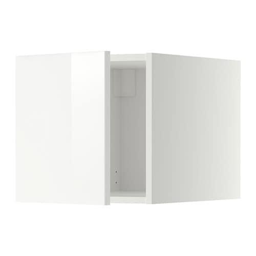 metod surmeuble blanc ringhult brillant blanc ikea. Black Bedroom Furniture Sets. Home Design Ideas