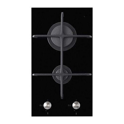 mjlig table de cuisson gaz brleurs ikea - Cuisiner Au Gaz Ou L Lectricit
