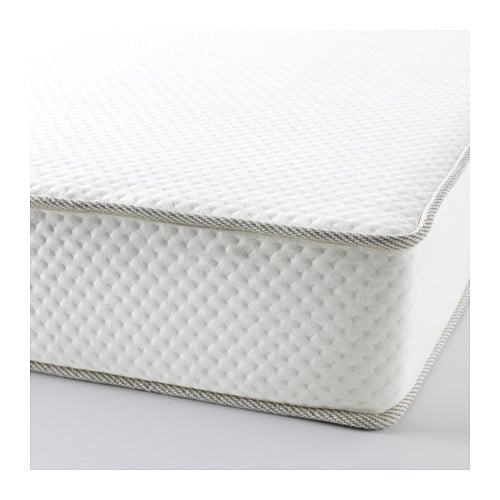 Matelas latex 90x200 perfect reverie nature matelas latex naturel vgtal ferme zones haut la - Matelas 90x200 ikea ...