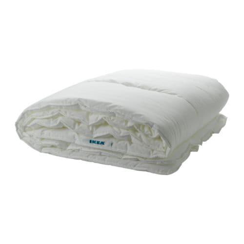 mysa str couette indice de chaleur 3 240x220 cm ikea. Black Bedroom Furniture Sets. Home Design Ideas