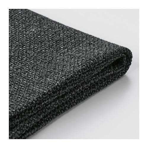 nockeby housse repose pieds ten gris fonc ikea. Black Bedroom Furniture Sets. Home Design Ideas