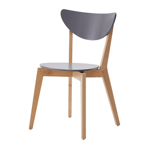 Nordmyra chaise ikea for Chaises de cuisine but