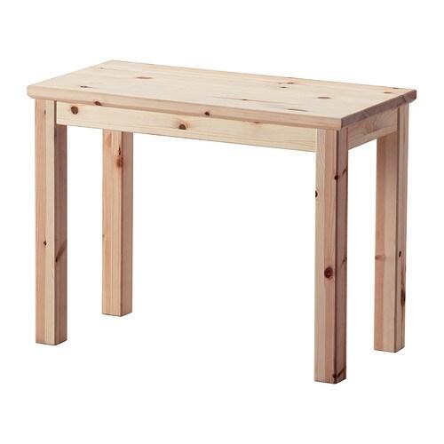 Norn s table d 39 appoint ikea - Ikea table avec rallonge ...