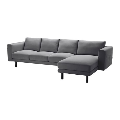 Norsborg canap 3 places m ridienne finnsta gris fonc - Ikea canape 3 places ...