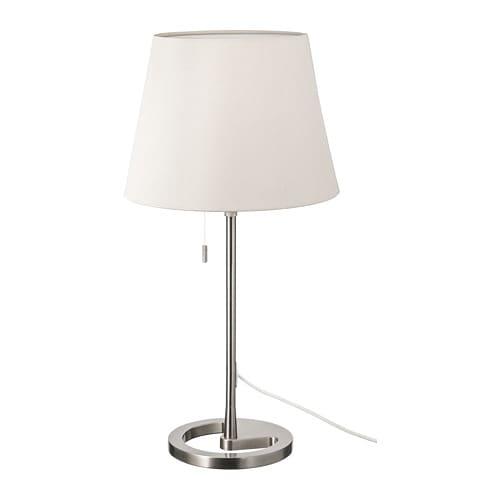 nyfors lampe de table ikea. Black Bedroom Furniture Sets. Home Design Ideas
