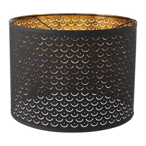 NYMÖ Abat-jour IKEA Associez cette monture électrique à un abat-jour ou bien à une ampoule LED décorative. C'est vous qui décidez !