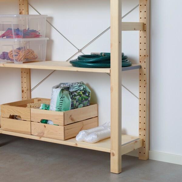 Observator Croisillon Acier Zingue 100 Cm Ikea