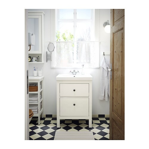 Odensvik Lavabo 123x49x6 Cm Ikea