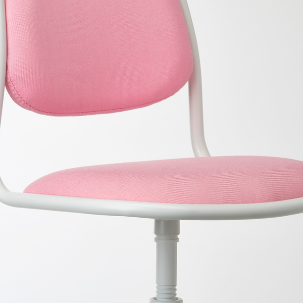 enfant ÖRFJÄLL de blancVissle rose bureau Chaise bvIyY76gf