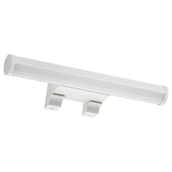 Ostana Eclairage D Element Mural A Led Blanc 36 Cm Ikea
