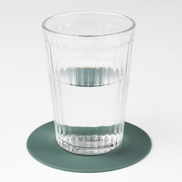 IKEA OMTÄNKSAM Dessous de verre avec antidérapant