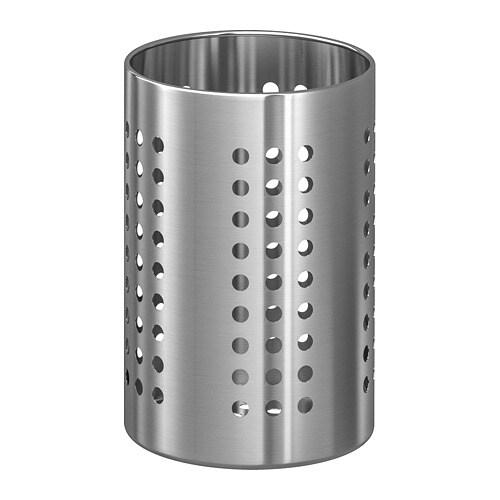 Ordning Pot à Ustensiles De Cuisine Ikea