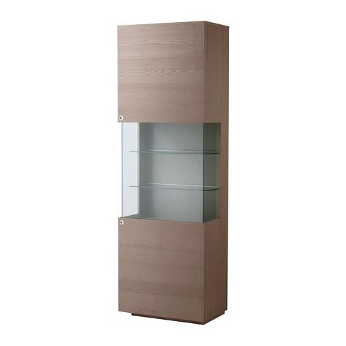 ORRBERG Vitrine IKEA Vous pouvez mettre vos objets favoris en valeur