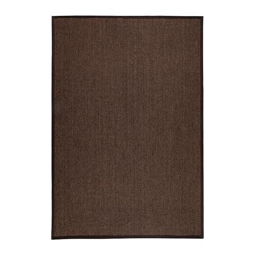 Osted tapis tiss plat 160x230 cm ikea - Tapis tisse a plat ...