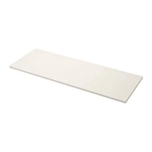 Oxsten plan de travail sur mesure 63 6 125x3 8 cm ikea - Ikea plan cuisine sur mesure ...