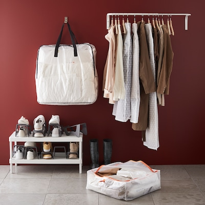 PÄRKLA Kit 4p, hous+bôite+sac+rgt chaussur