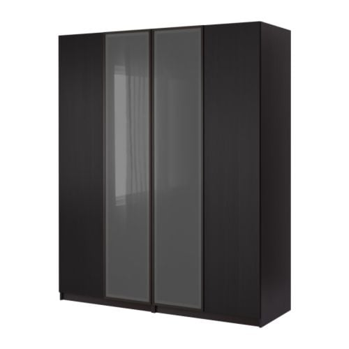 Ikea chambre meubles canap s lits cuisine s jour for Armoire penderie 4 portes