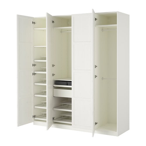 pax armoire penderie charni re fermeture silencieuse ikea. Black Bedroom Furniture Sets. Home Design Ideas
