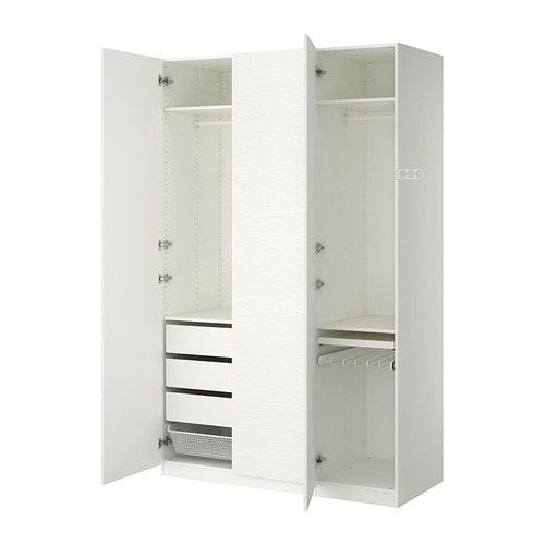 Ikea Deutschland Pax Schrank ~ PAX Armoire penderie IKEA Garantie 10 ans gratuite Détails des