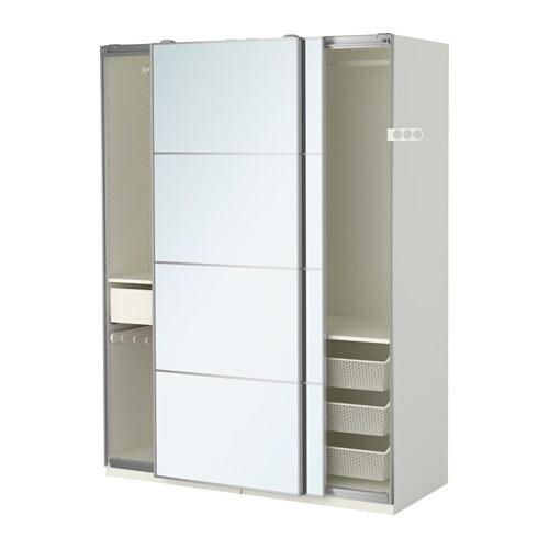 Ikea Pax Schrank Kleinanzeigen ~ Idées armoire chambre ikea  PAX Armoire penderie IKEA Garantie 10