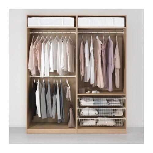 Ikea Godmorgon Drain Installation ~ PAX Armoire penderie IKEA Garantie 10 ans gratuite Détails des