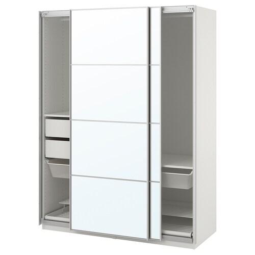 PAX armoires avec portes - Dressing pas cher - IKEA