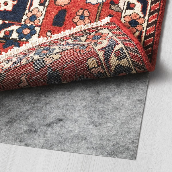 PERSISK MIX Tapis, poils ras, fait main, 200x300 cm