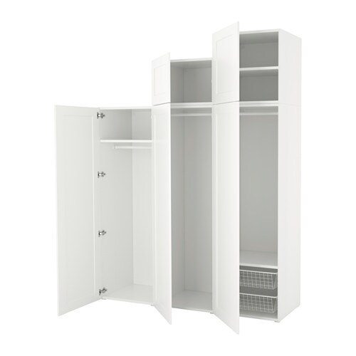 platsa armoire penderie ikea. Black Bedroom Furniture Sets. Home Design Ideas