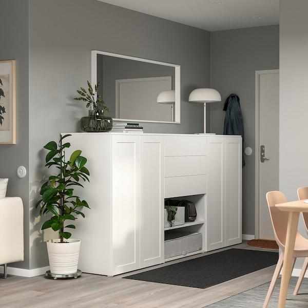 Armoire Basse Penderie Ikea Almoire