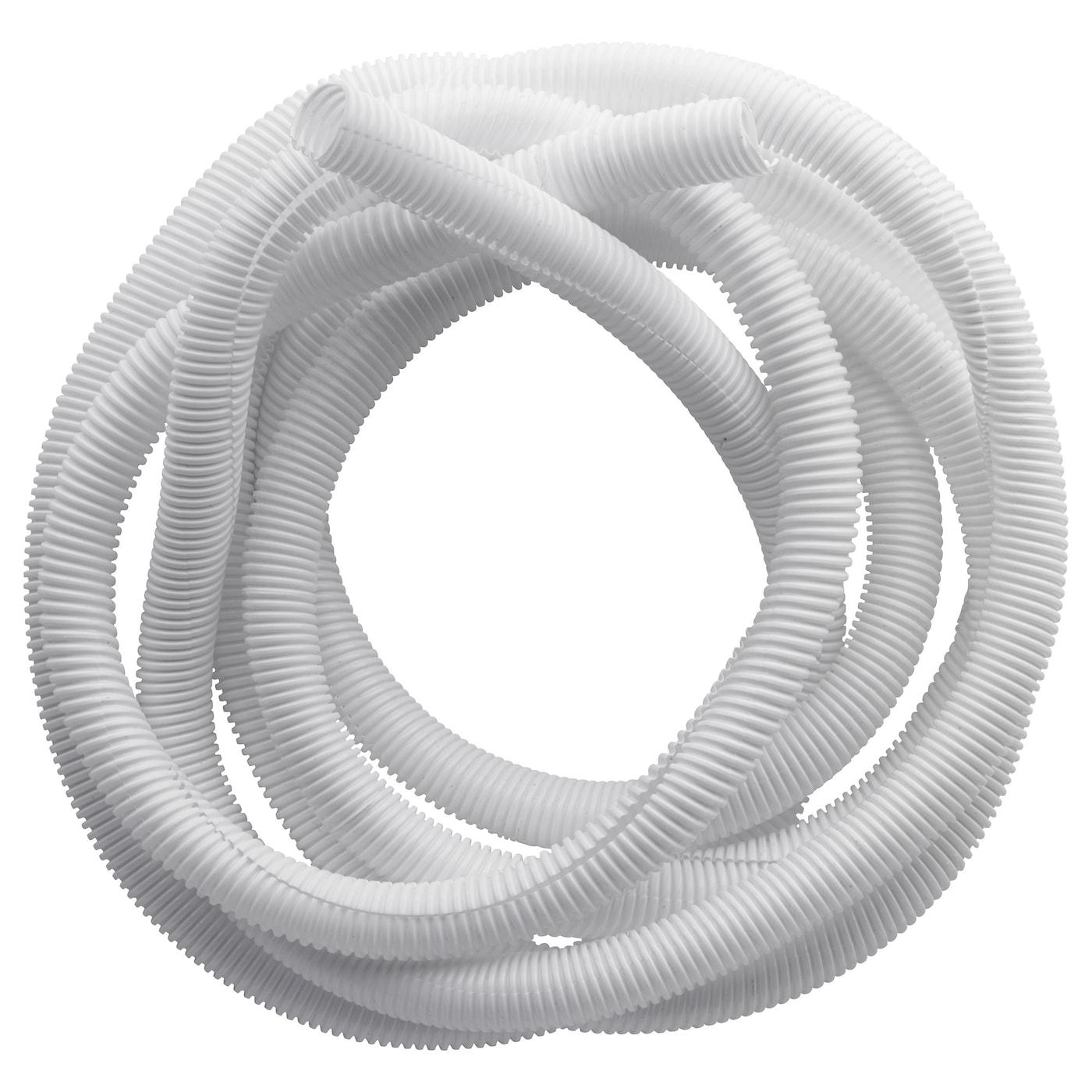 Boite À Cables Ikea rabalder range-câbles - blanc 5 m