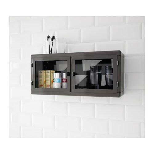 ikea element mural cuisine fabulous meuble de lavabo peinture de lavabo ud un meuble ultra rtro. Black Bedroom Furniture Sets. Home Design Ideas
