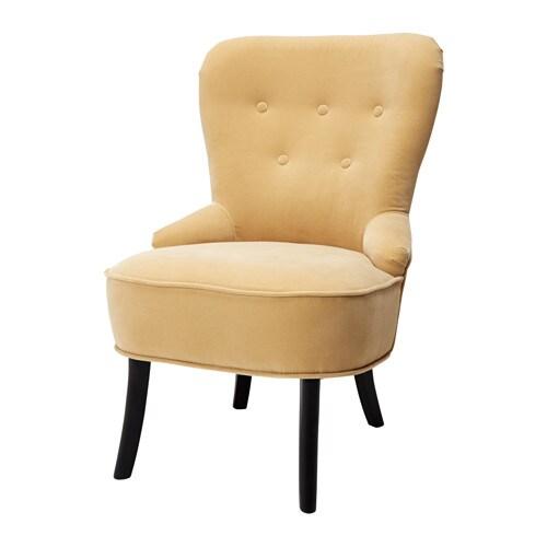 Fauteuil Jaune Ikea : remsta fauteuil djuparp jaune beige ikea ~ Teatrodelosmanantiales.com Idées de Décoration