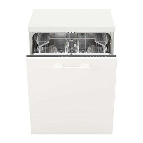 Reng ra lave vaisselle encastrable ikea for Ikea cuisine vaisselle