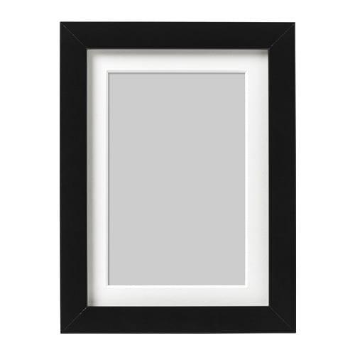 ribba cadre 13x18 cm ikea. Black Bedroom Furniture Sets. Home Design Ideas