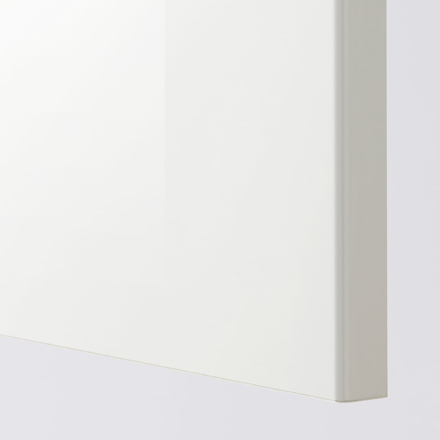 Porte Laque Blanc Ikea ringhult porte - brillant blanc 40x80 cm
