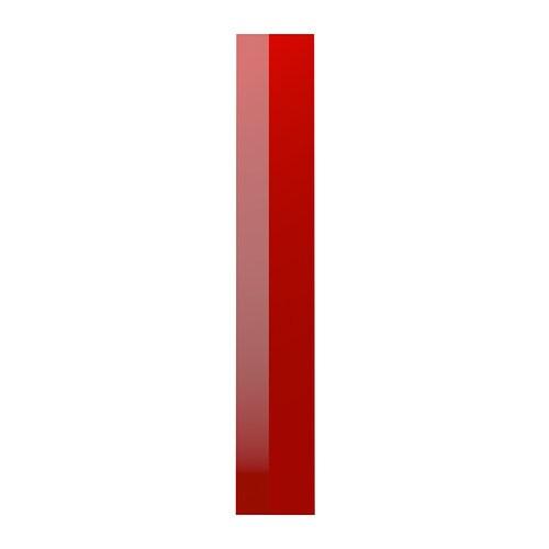 Ringhult panneau lat ral de finition 39x240 cm ikea for Panneau de finition cuisine