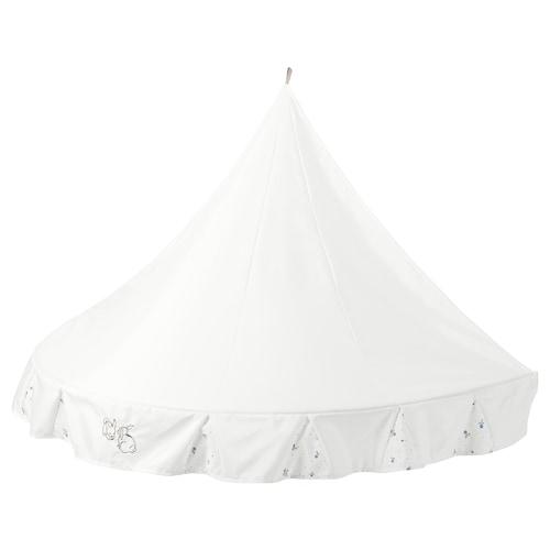 IKEA RÖDHAKE Ciel de lit