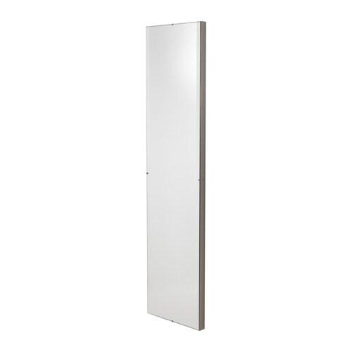 Ronglan miroir ikea for Miroir 40x160