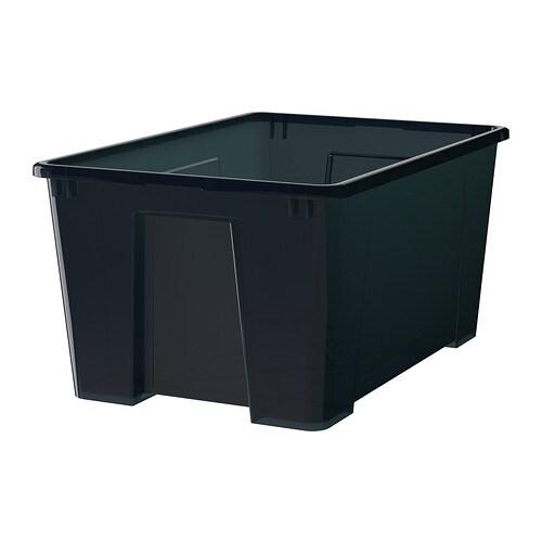 samla bo te noir ikea. Black Bedroom Furniture Sets. Home Design Ideas